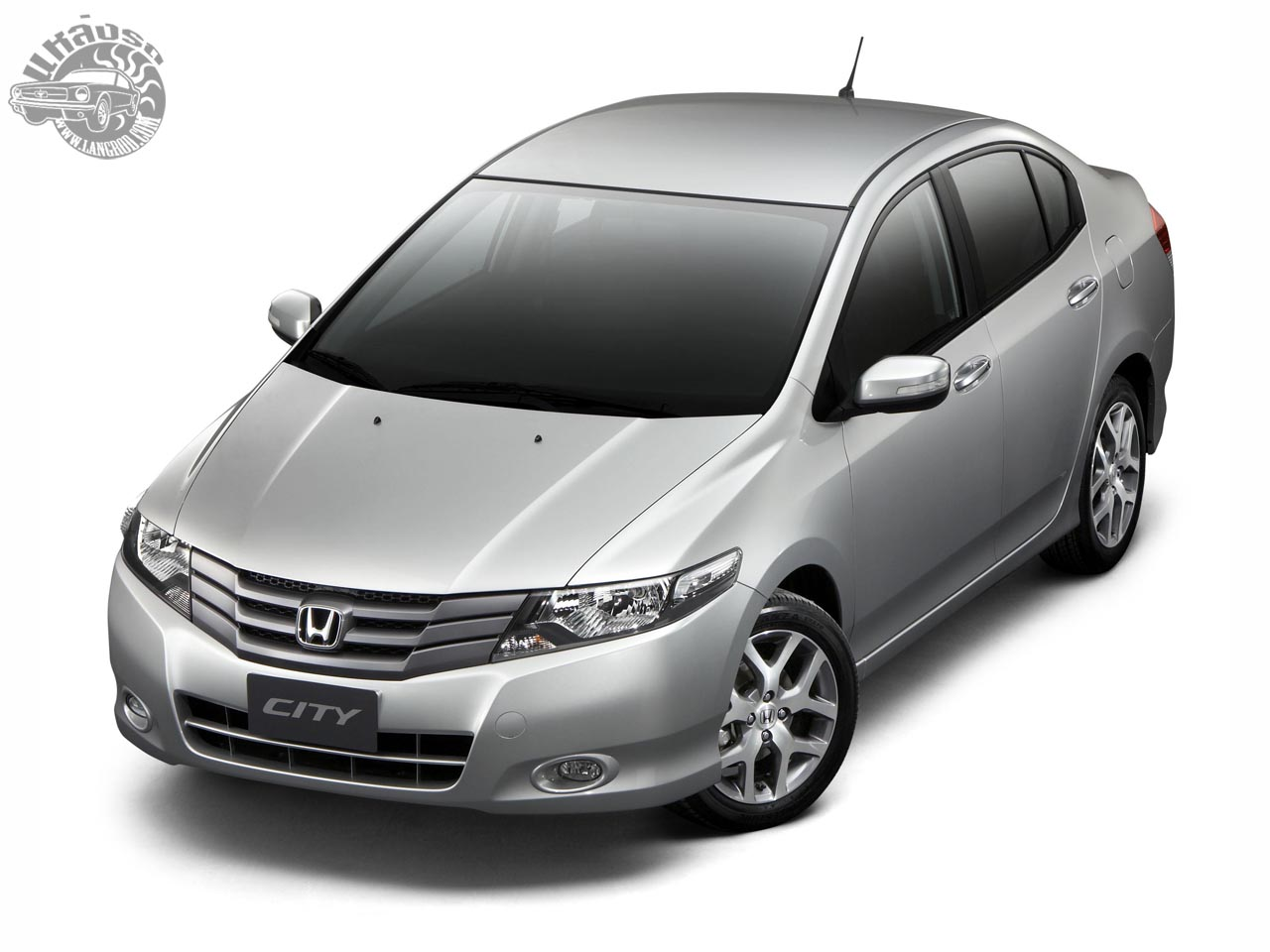 Honda City 2011 Review Saimies Tech