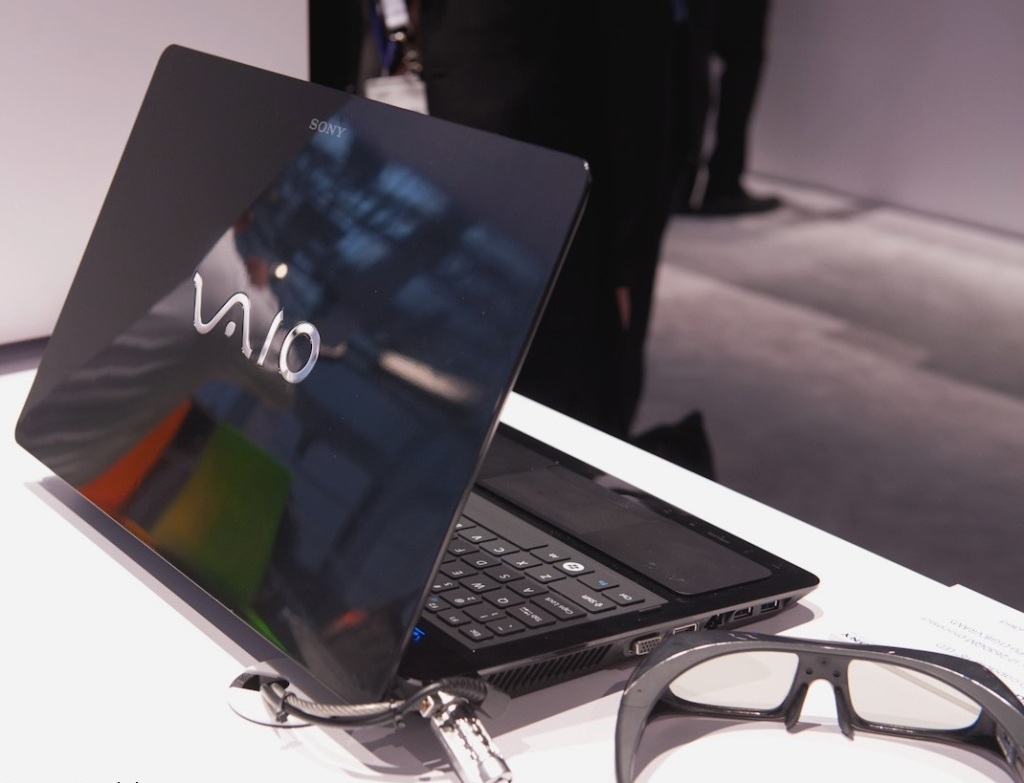 Ultimate 3d sony vaio f series 2011 saimies tech for Architecte 3d 2011 ultimate